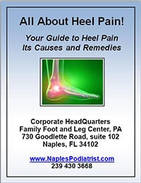 heel pain free book offer